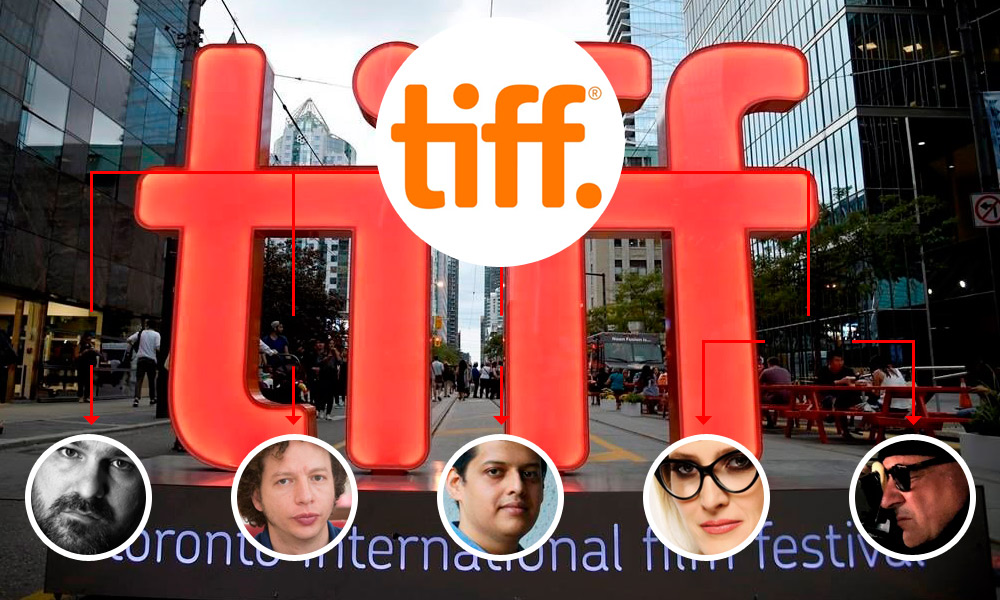 TIFF 2020 will consist of a mix of social-distanced and ...  |Tiff 2020