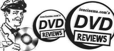 Disc Reviews Archives - Page 111 of 115 - IONCINEMA com